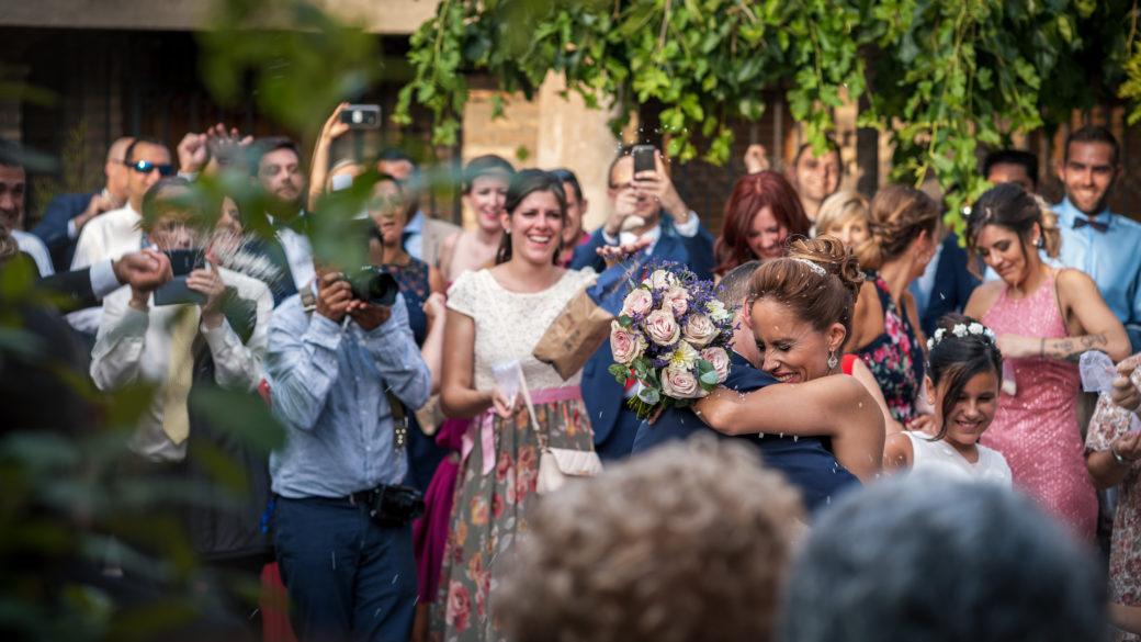 Fotógrafos de boda y más en Zaragoza
