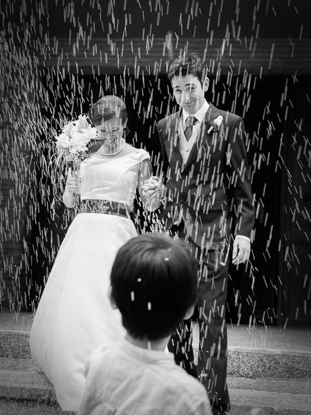 El reportaje de boda en zaragoza del año