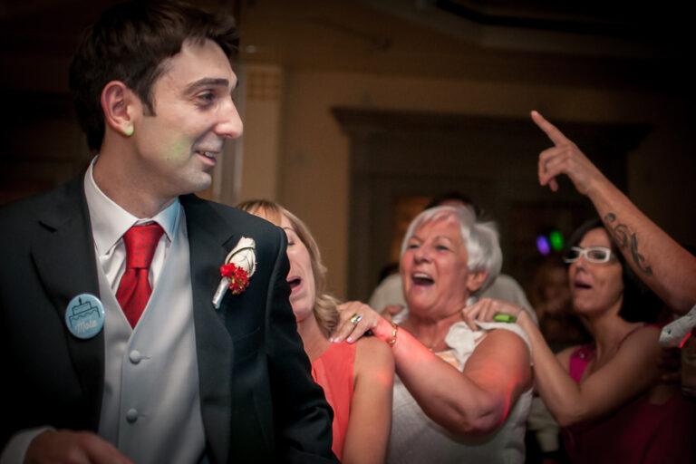 El reportaje de boda en Zaragoza más esperado