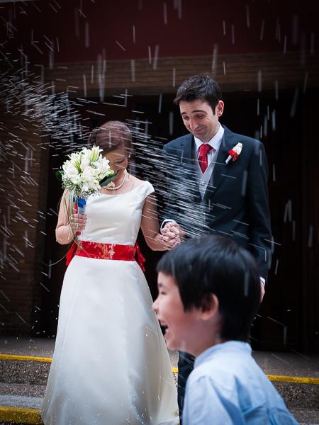 el reportaje de boda de Zaragoza más esperado