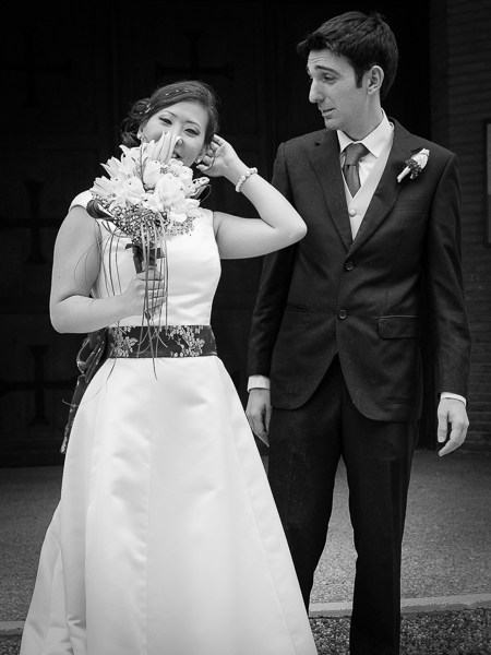 Este es el reportaje de boda en Zaragoza