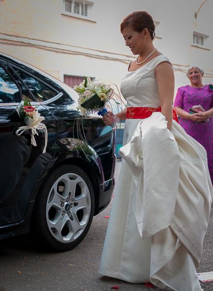 Gran reportaje de boda en Zaragoza