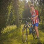 Fotógrafos de Zaragoza reportajes de familia
